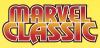 Marvel classic logo