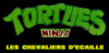 Tortues ninja logo