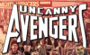 Uncanny avengers logo