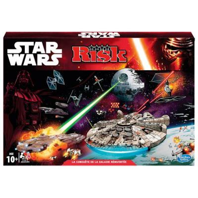 Star Wars Risk Le Réveil de la Force