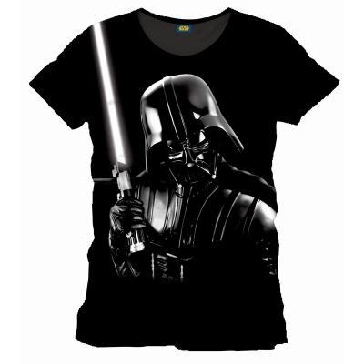 STAR WARS Tshirt - Vader sabre