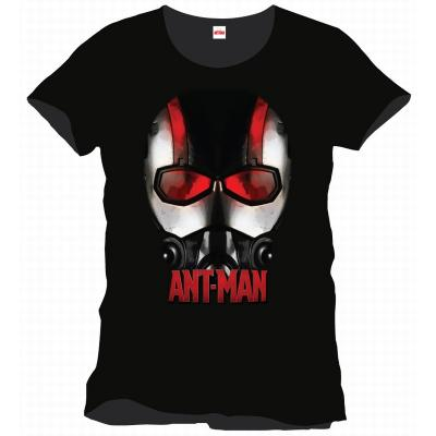 ANT-MAN  Tshirt Men model ANT HELMET