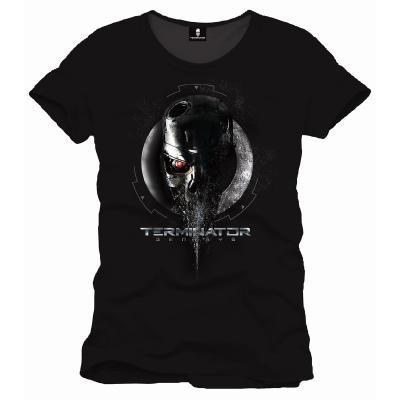 Terminator Tshirt homme modèle TERMINATOR Genisys