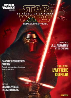 STAR WARS INSIDER Hors Série #1