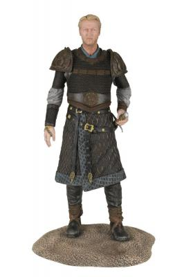 Game of Thrones PVC Statue Jorah Mormont 19 cm