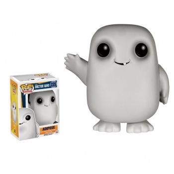 DOCTOR WHO Figurine POP - Adipose Vinyl Figure 10cm