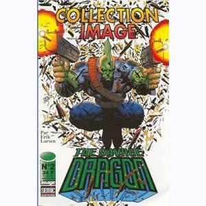 Collection Image  n° 2 The Savage Dragon