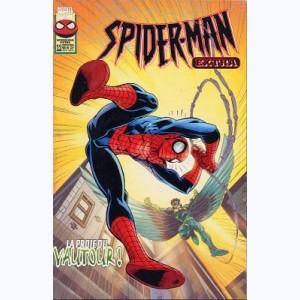 Spider-Man (Extra) N° 11 La proie du vautour