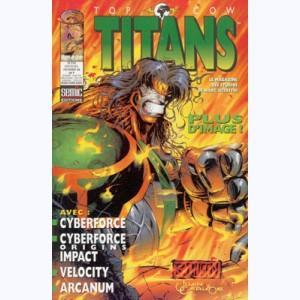 Titans n°218