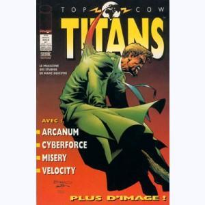 Titans n°219