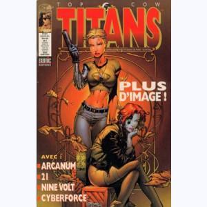 Titans n°221