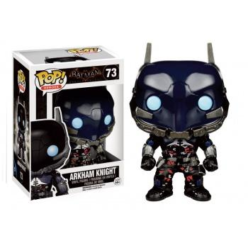 Batman Arkham Knight - Arkham Knight Vinyl Figure FUNKO POP