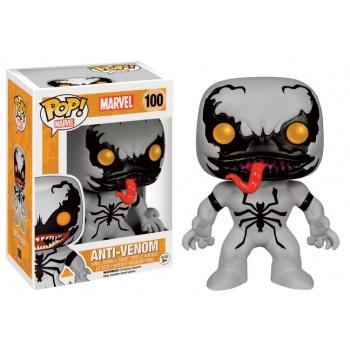 Marvel Funko POP - Anti-Venom Vinyl Figure 10cm