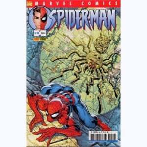 83739 spider man magazine 3 n 29 un homme brise