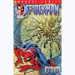 Spider-Man (Magazine 3) n° 29 Un homme brisé