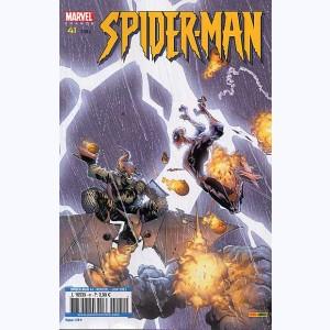 83752 spider man magazine 3 n 41 tous pour un
