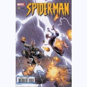 Spider-Man (Magazine 3) n° 41 Tous pour un