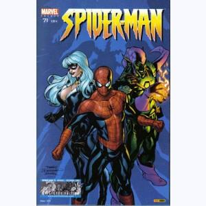 83784 spider man magazine 3 n 71 le dernier combat 2