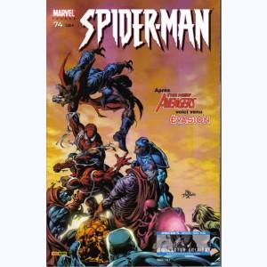 Spider-Man (Magazine 3) n° 74 Un américain pur jus (2)