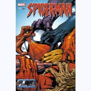 83789 spider man magazine 3 n 75 la grande evasion 1