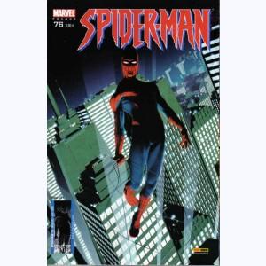 83790 spider man magazine 3 n 76 la grande evasion 2