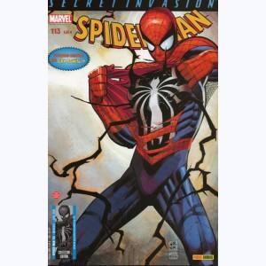Spider-Man (Magazine 3) n° 113, Phase terminale