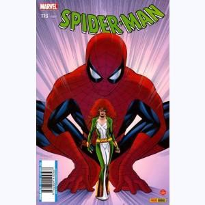 Spider-Man (Magazine 3) n° 116, L'identité de Jackpot