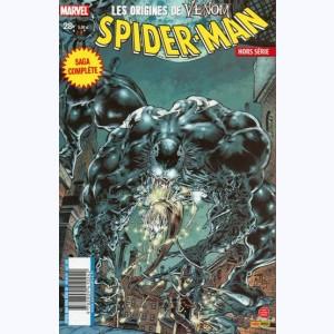 83907 spider man hors serie n 28 la naissance du mal