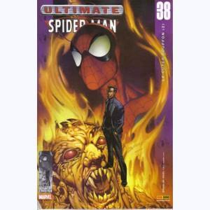 Spiderman Ultimate N°38 Le super bouffon (2)