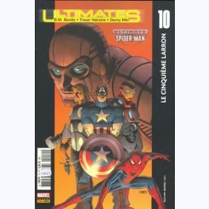 Ultimate n° 10  Ultimate Six  Le cinquième larron