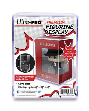 Ultimate Guard protections - Premium Figurine Display Funko