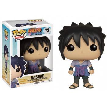 NARUTO Figurine POP - Sasuke 10cm