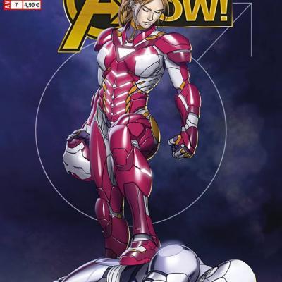 Marvel - AVENGERS NOW ! 7