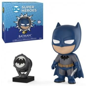 BATMAN Funko 5 Star DC Classic - Batman Vinyl Figure 8cm