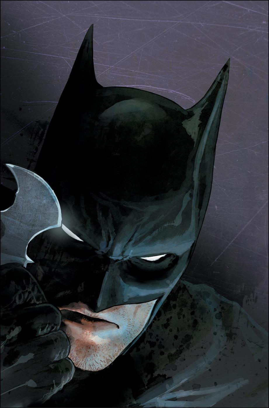 Batman rebirth 1 urban comics