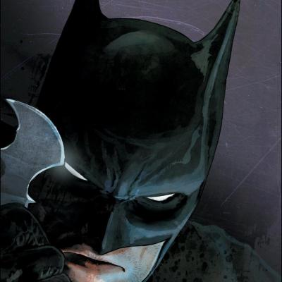 BATMAN REBIRTH 1 - Urban Comics