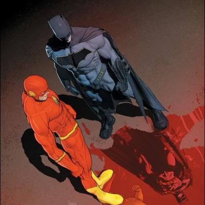 BATMAN REBIRTH 11 - Urban Comics