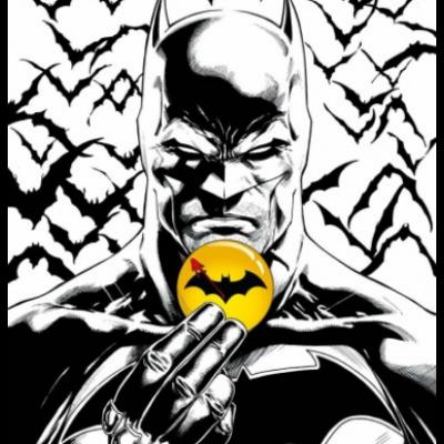 BATMAN REBIRTH 11 - variant cover Urban Comics