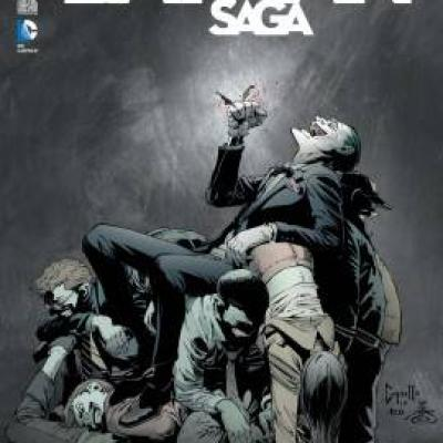 BATMAN SAGA 42 - Urban Comics