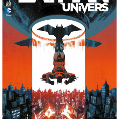 BATMAN UNIVERS 2 - Urban Comics