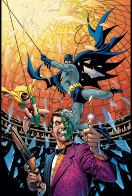 BATMAN UNIVERS HORS SERIE 1 - Urban Comics