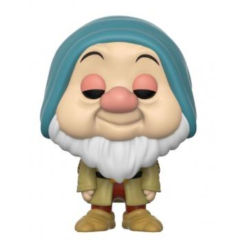 Snow White - Funko POP Disney - Sleepy Vinyl Figure 10cm