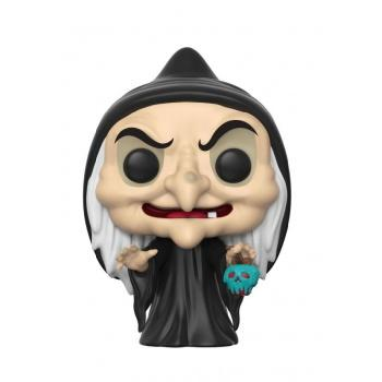 Snow White - Funko POP Disney - Witch Vinyl Figure 10cm