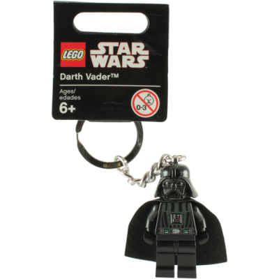 STAR WARS LEGO Key Chain Darth Vader