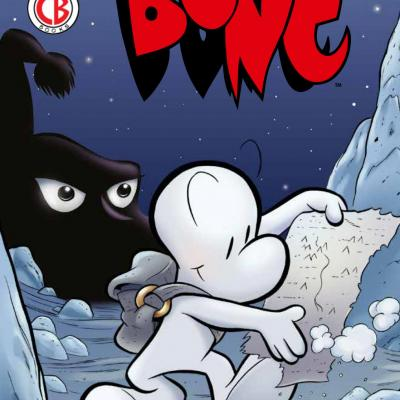 DELCOURT - FREE COMIC BOOK DAY FRANCE 2020 - Bone