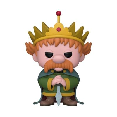 DISENCHANTMENT - Funko POP - King Zog Vinyl Figure 10cm