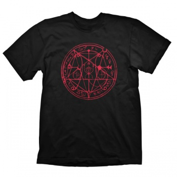 Doom t shirt pentagram