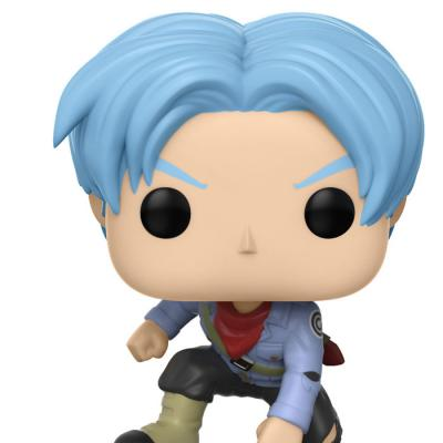 DRAGONBALL SUPER - FUNKO POP Animation -  Future Trunks Vinyl Figure 10cm