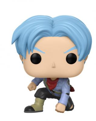 DRAGONBALL SUPER - FUNKO Pop Animation - Future Trunks Vinyl Figure 4-inch