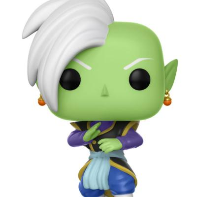 DRAGONBALL SUPER - FUNKO POP Animation - Zamasu Vinyl Figure 10cm